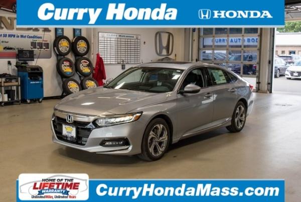 2019 Honda Accord in Chicopee, MA