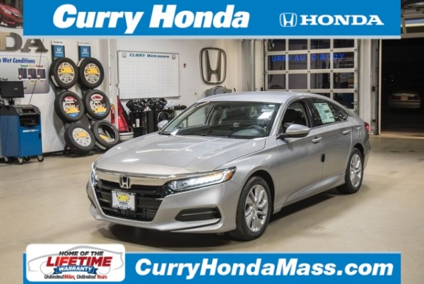 2020 Honda Accord in Chicopee, MA
