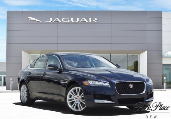 2020 Jaguar XF in Grapevine, TX