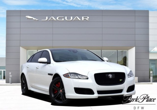 2019 Jaguar XJ XJR575
