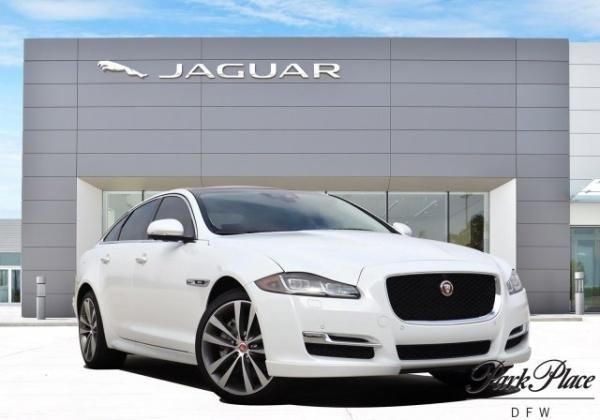 2018 Jaguar XJ XJ R-Sport