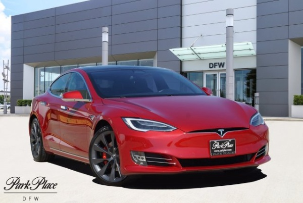 Used Tesla for Sale in Dallas, TX: 96 Cars from $29,589