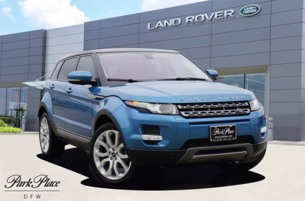 2013 Land Rover Range Rover Evoque in Grapevine, TX
