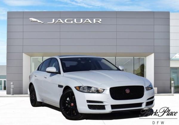 2019 Jaguar XE Prestige