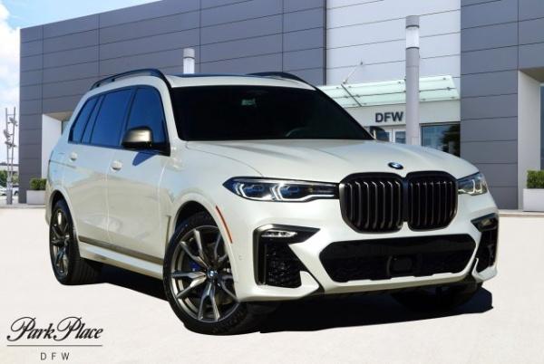 2020 BMW X7 in Grapevine, TX
