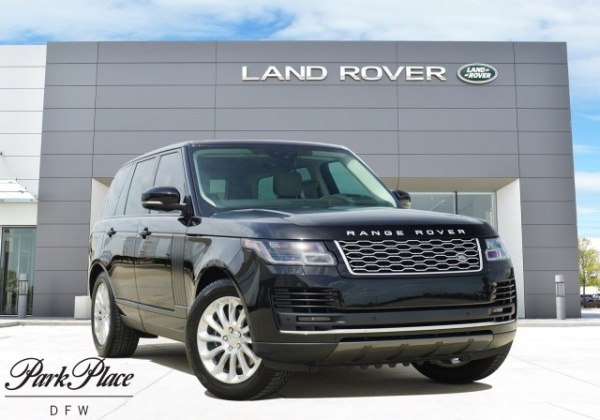 2019 Land Rover Range Rover in Grapevine, TX