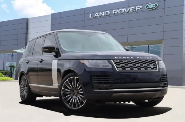 2020 Land Rover Range Rover in Grapevine, TX