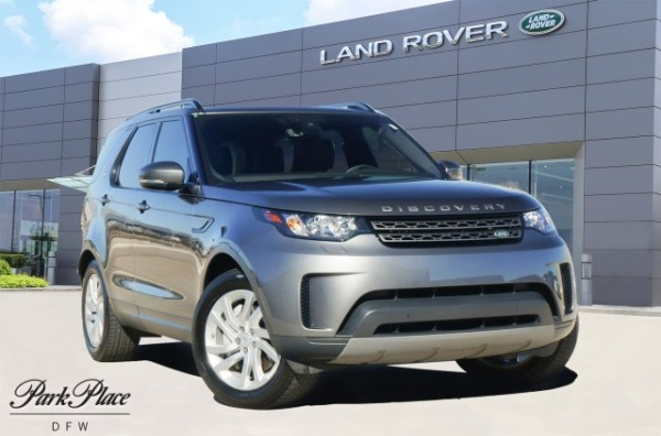 2018 Land Rover Discovery in Grapevine, TX