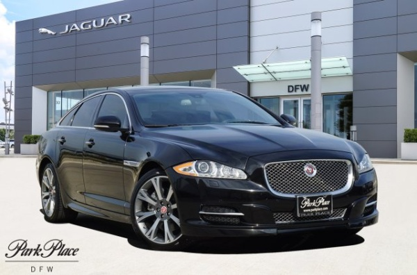 2015 Jaguar XJ in Grapevine, TX