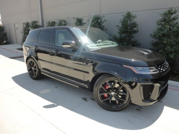Land Rover Fort Worth >> Used Land Rover Range Rover Sport For Sale In Fort Worth Tx U S