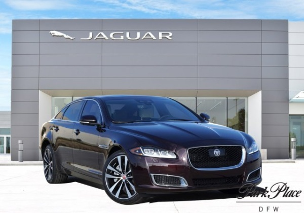 2019 Jaguar XJ XJ50