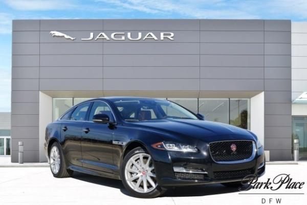 2018 Jaguar XJ XJ R Sport RWD