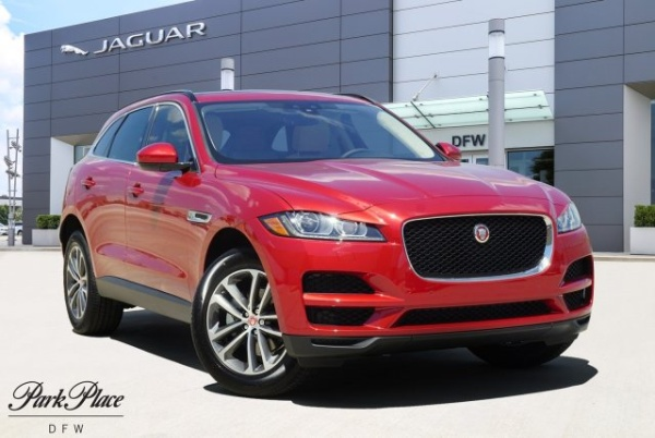 2020 Jaguar F-PACE in Grapevine, TX