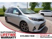 2020 Toyota Sienna SE FWD 8-Passenger for Sale in Murfreesboro, TN
