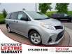 2020 Toyota Sienna L FWD 7-Passenger for Sale in Murfreesboro, TN