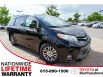 2020 Toyota Sienna XLE FWD 8-Passenger for Sale in Murfreesboro, TN