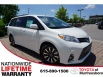 2020 Toyota Sienna XLE AWD 7-Passenger for Sale in Murfreesboro, TN