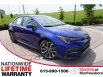 2020 Toyota Corolla SE CVT for Sale in Murfreesboro, TN