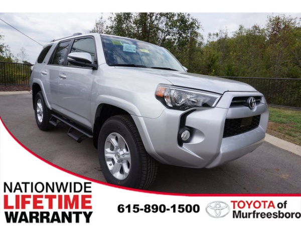 2020 Toyota 4Runner in Murfreesboro, TN