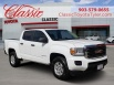 2018 GMC Canyon Crew Cab Short Box 2WD for Sale in Tyler, TX