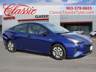 Toyota Tyler Tx >> Used Toyota Prius For Sale In Tyler Tx Truecar