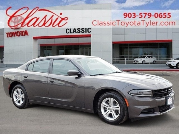 2019 Dodge Charger in Tyler, TX