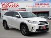 2018 Toyota Highlander XLE V6 FWD for Sale in Tyler, TX
