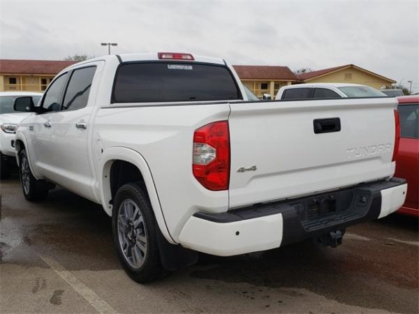 2018 Toyota Tundra in Tyler, TX