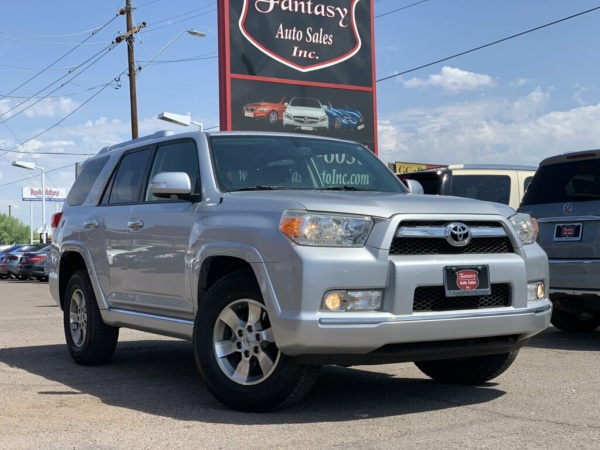 2013 Toyota 4Runner in Phoenix, AZ
