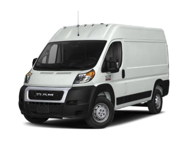 2020 Ram ProMaster Cargo Van in Fort Collins, CO