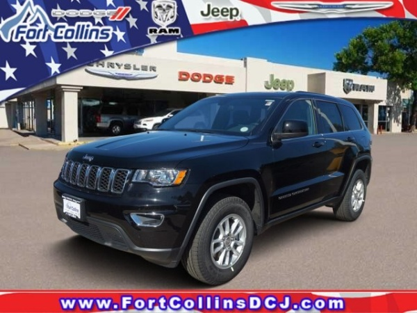 2019 Jeep Grand Cherokee in Fort Collins, CO