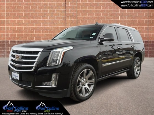 2015 Cadillac Escalade in Fort Collins, CO