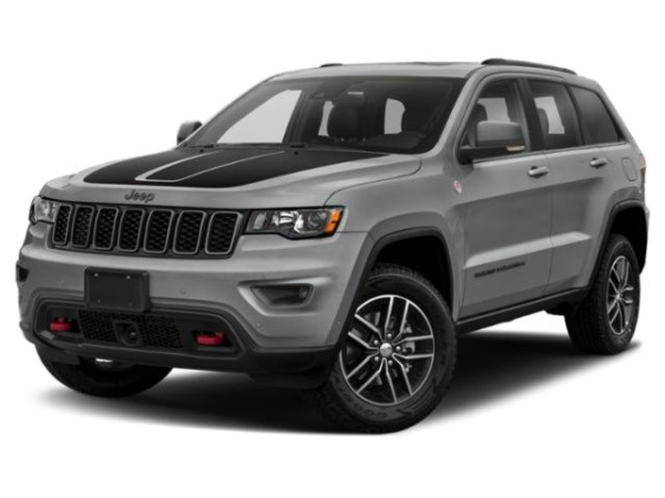2020 Jeep Grand Cherokee in Fort Collins, CO
