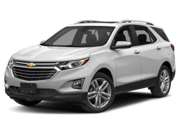 2018 Chevrolet Equinox in Palmer, MA