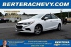 2017 Chevrolet Cruze LS with 1SB Sedan Automatic for Sale in Palmer, MA