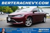 2016 Chrysler 200 Limited FWD for Sale in Palmer, MA