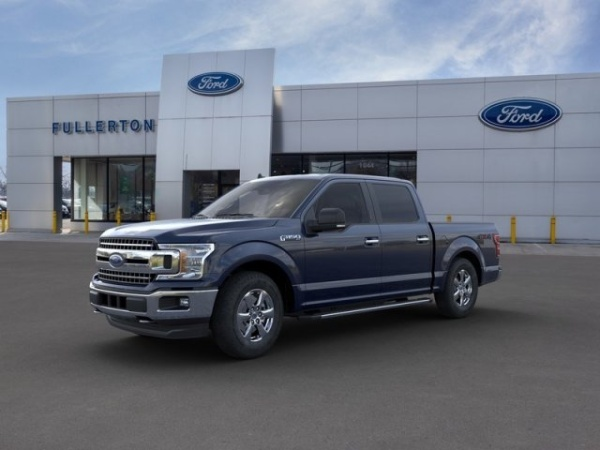 2020 Ford F-150 in Somerville, NJ