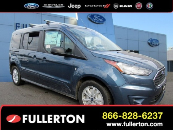 2019 Ford Transit Connect Wagon in Somerville, NJ