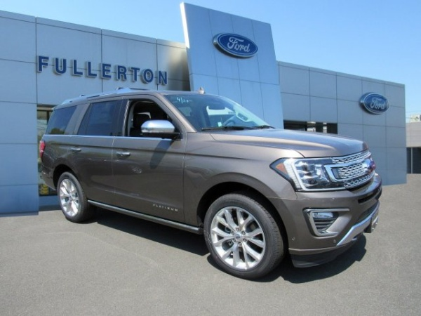 2019 Ford Expedition in Somerville, NJ