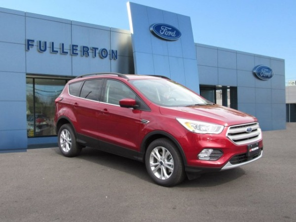 2019 Ford Escape in Somerville, NJ
