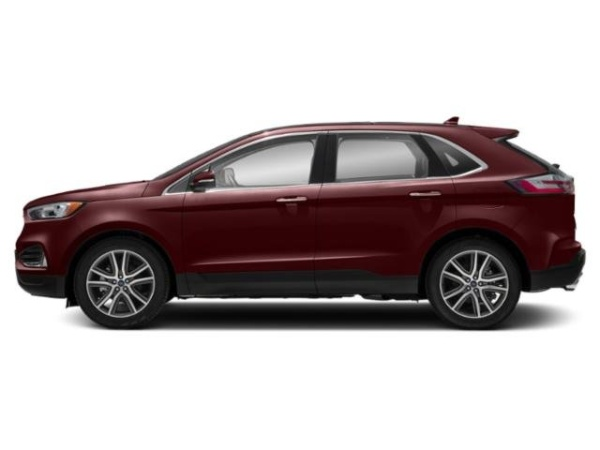 2019 Ford Edge in Somerville, NJ