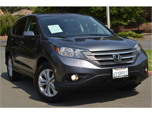 2013 Honda CR V EX AWD $13,998 Concord, CA