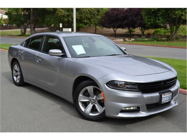Dodge Dealer San Leandro >> Used Dodge Charger for Sale in San Jose, CA | U.S. News & World Report