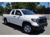 2018 Toyota Tundra SR5 Double Cab 6.5' Bed 4.6L V8 RWD for Sale in Concord, CA