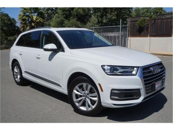 2018 Audi Q7 in CONCORD, CA