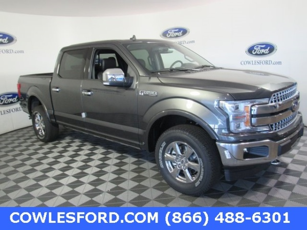2019 Ford F-150 in Woodbridge, VA