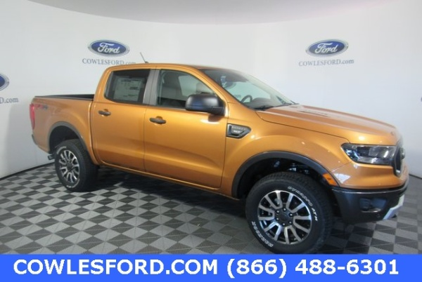2019 Ford Ranger in Woodbridge, VA