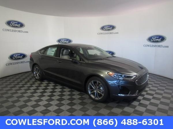 2020 Ford Fusion in Woodbridge, VA