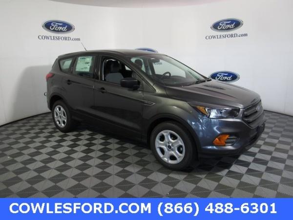 2019 Ford Escape in Woodbridge, VA