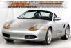 1999 Porsche Boxster Manual for Sale in Burbank, CA